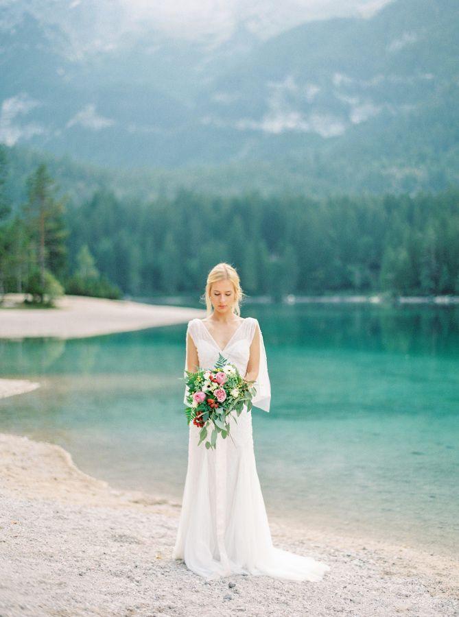 Wedding - Day After Wedding Romantic Photo Shoot