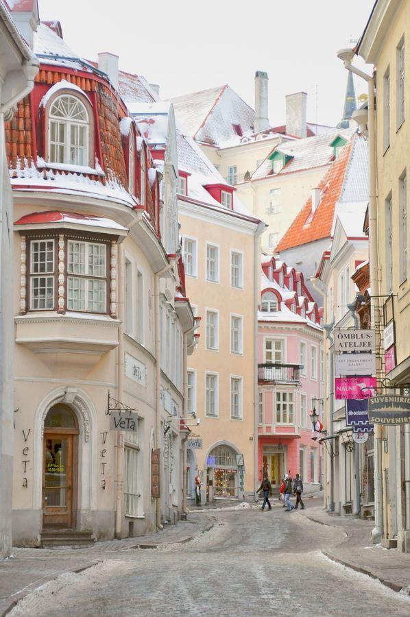 Wedding - Port Of Tallinn - Estonia