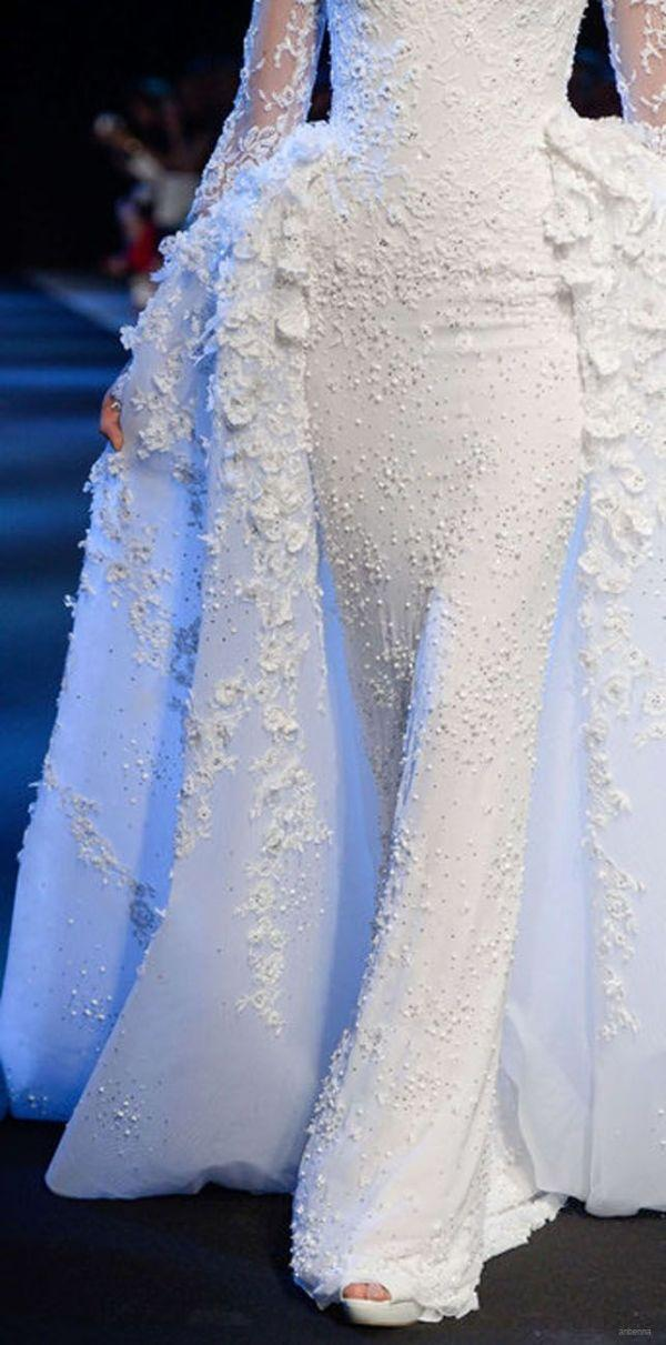 Свадьба - La Alta Costura Llega A Los Vestidos De Novia