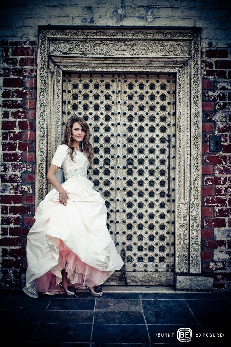 Свадьба - Burntexposureblog.com