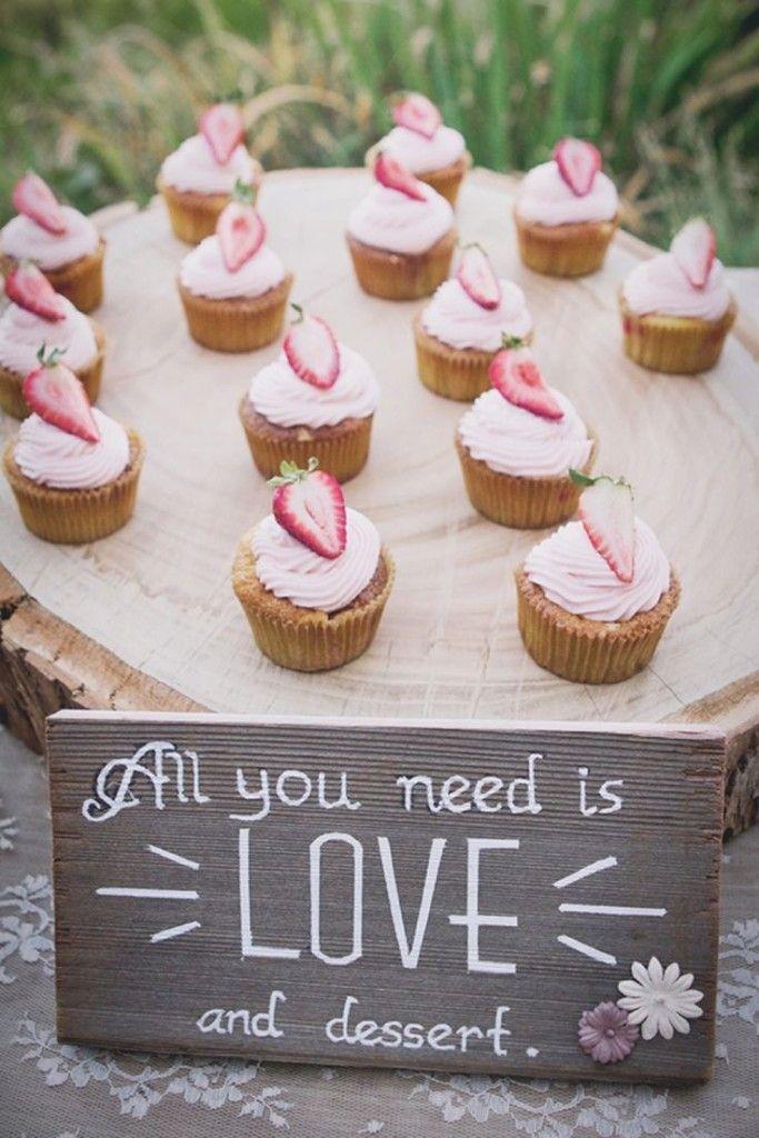 Wedding - 40 Strawberry Wedding Ideas And Desserts For Summer