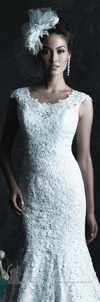 Свадьба - Allure C249 Dress - MissesDressy.com