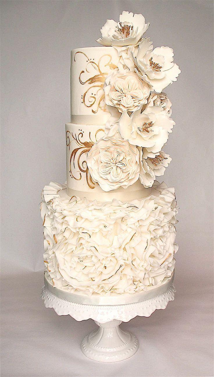 kuchen wedding cake gallery 2477456 weddbook. Black Bedroom Furniture Sets. Home Design Ideas