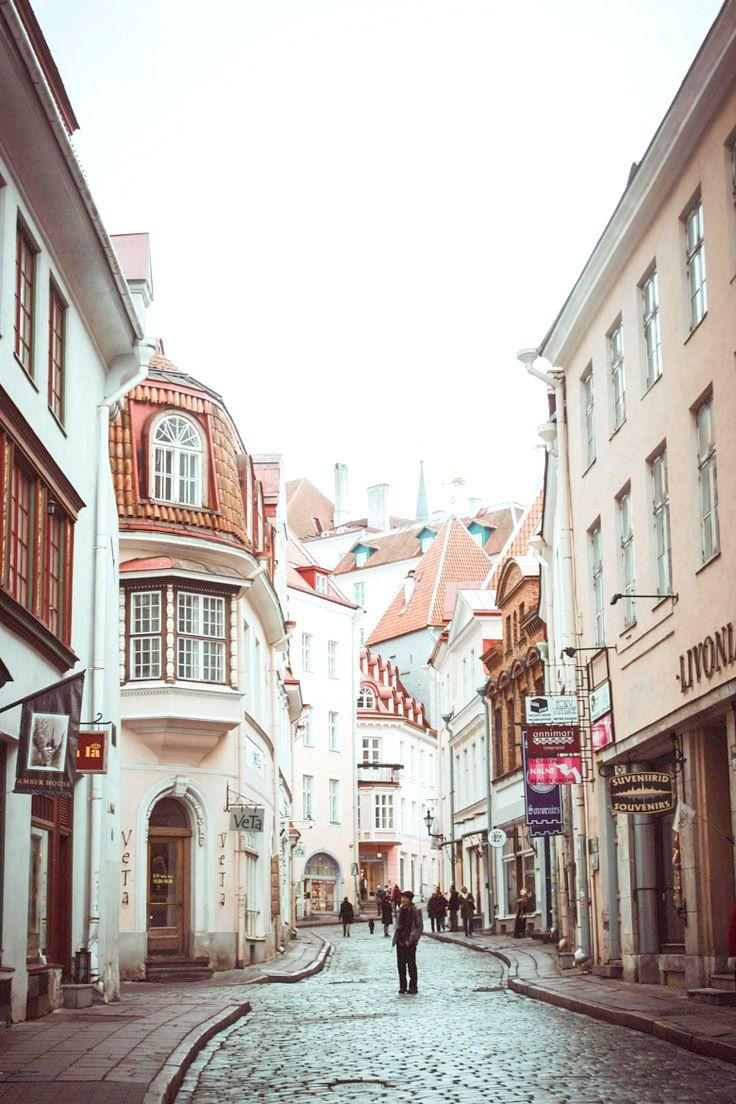 Mariage - Go Here, Not There: 10 Underrated European Cities
