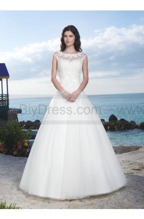 Wedding - Sincerity Bridal Wedding Dresses Style 3771 - Sincerity Bridal - Wedding Brands