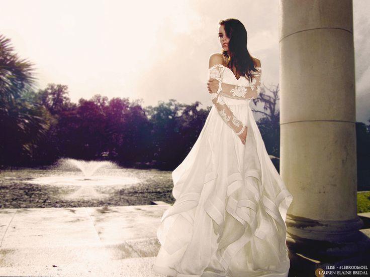 Mariage - Elise
