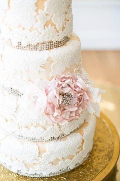 Hochzeit - Cake Decorating