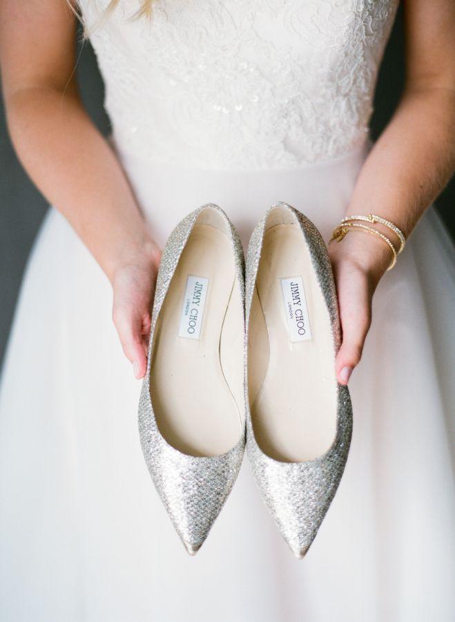 Свадьба - Modern NYC Wedding At Studio 450