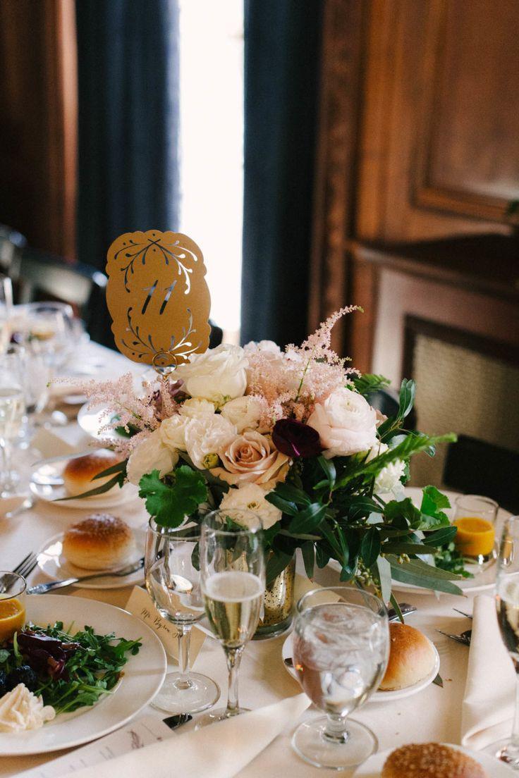 Свадьба - Elegant Alder Manor Wedding