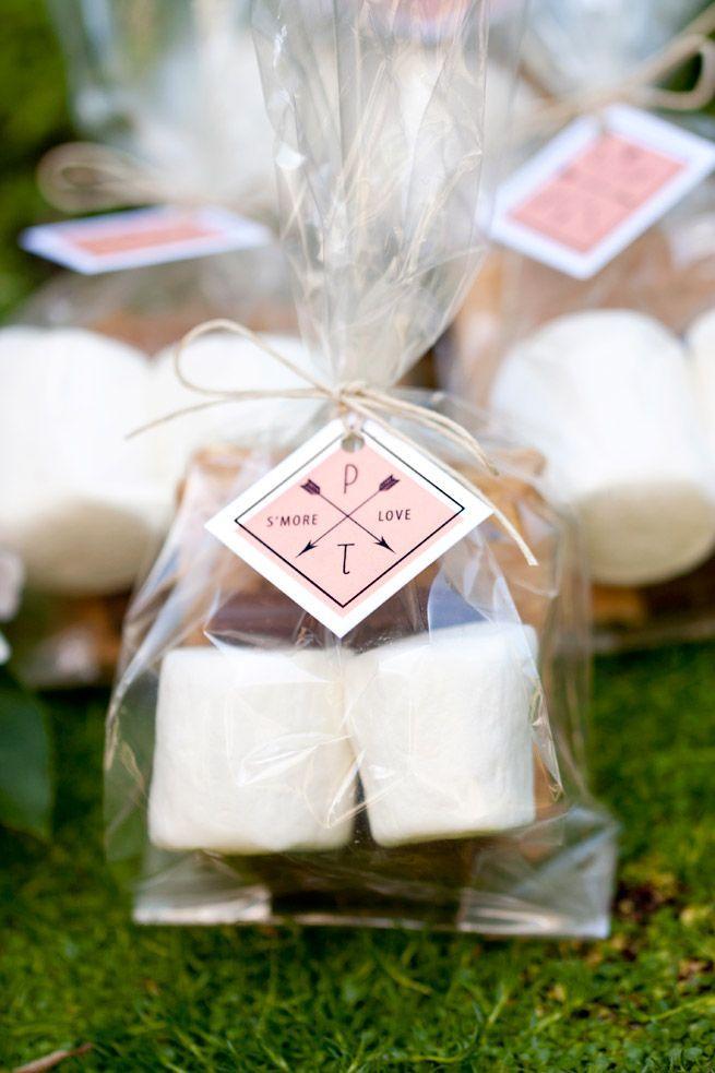 Свадьба - More $1 Wedding Favor Ideas