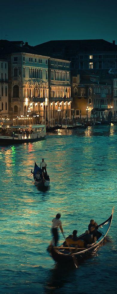 Wedding - Venezia