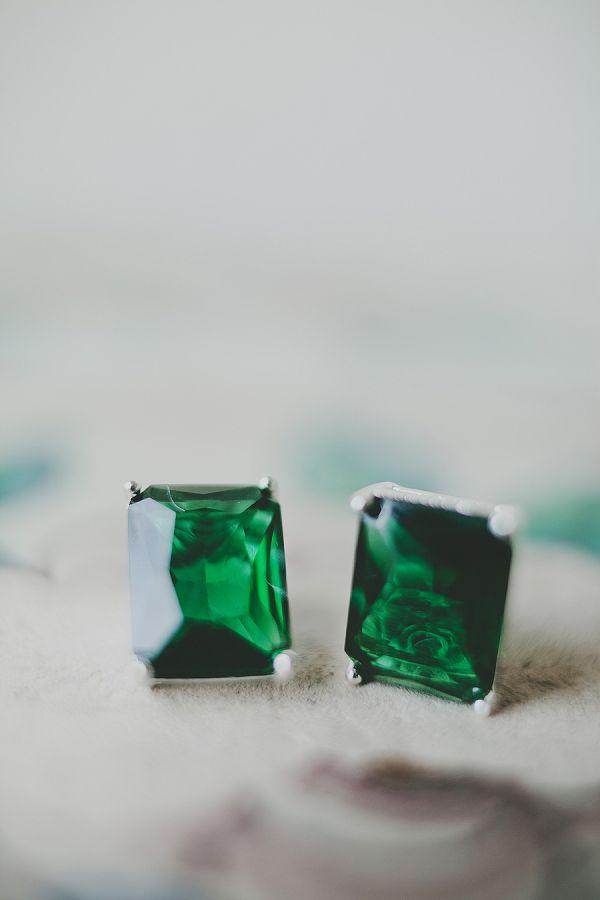 Свадьба - Chic St. Paddy's Day Wedding Inspiration