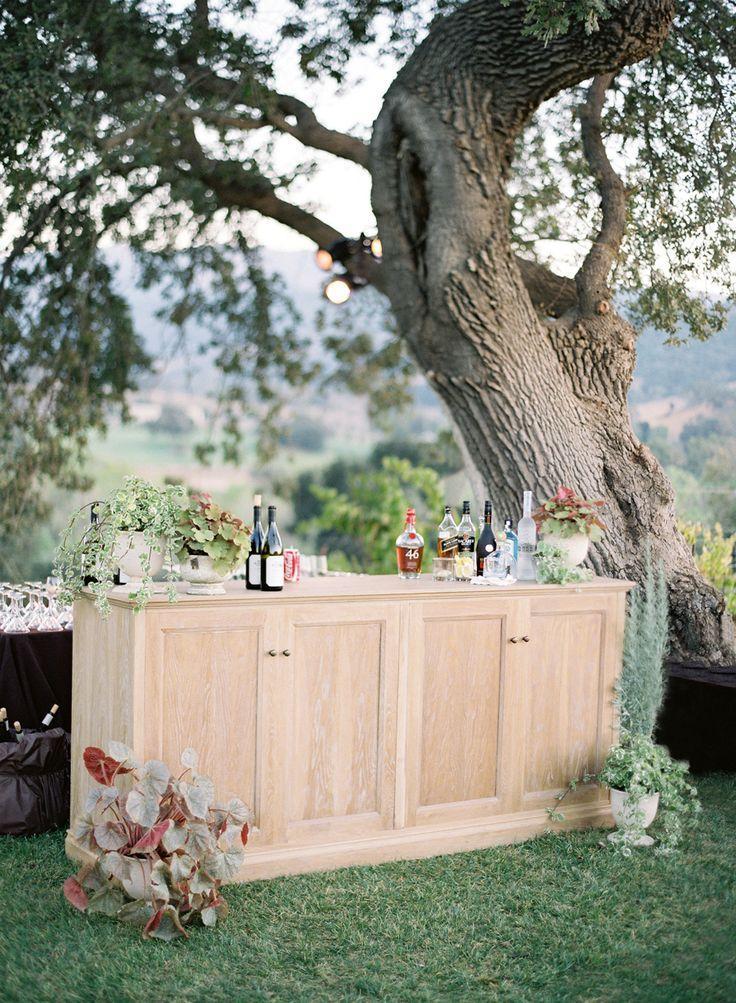 Mariage - Intimate Sunstone Vineyards Wedding