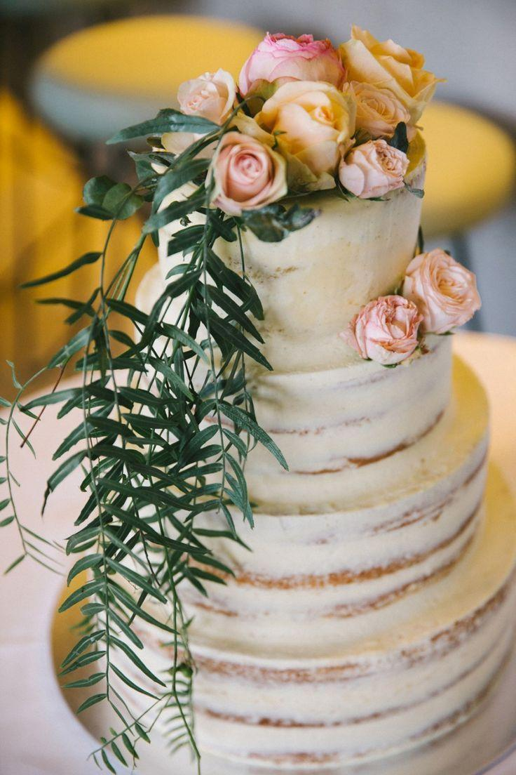 Wedding - Kerrie & Graham's Brisbane Waterfront Wedding - Nouba