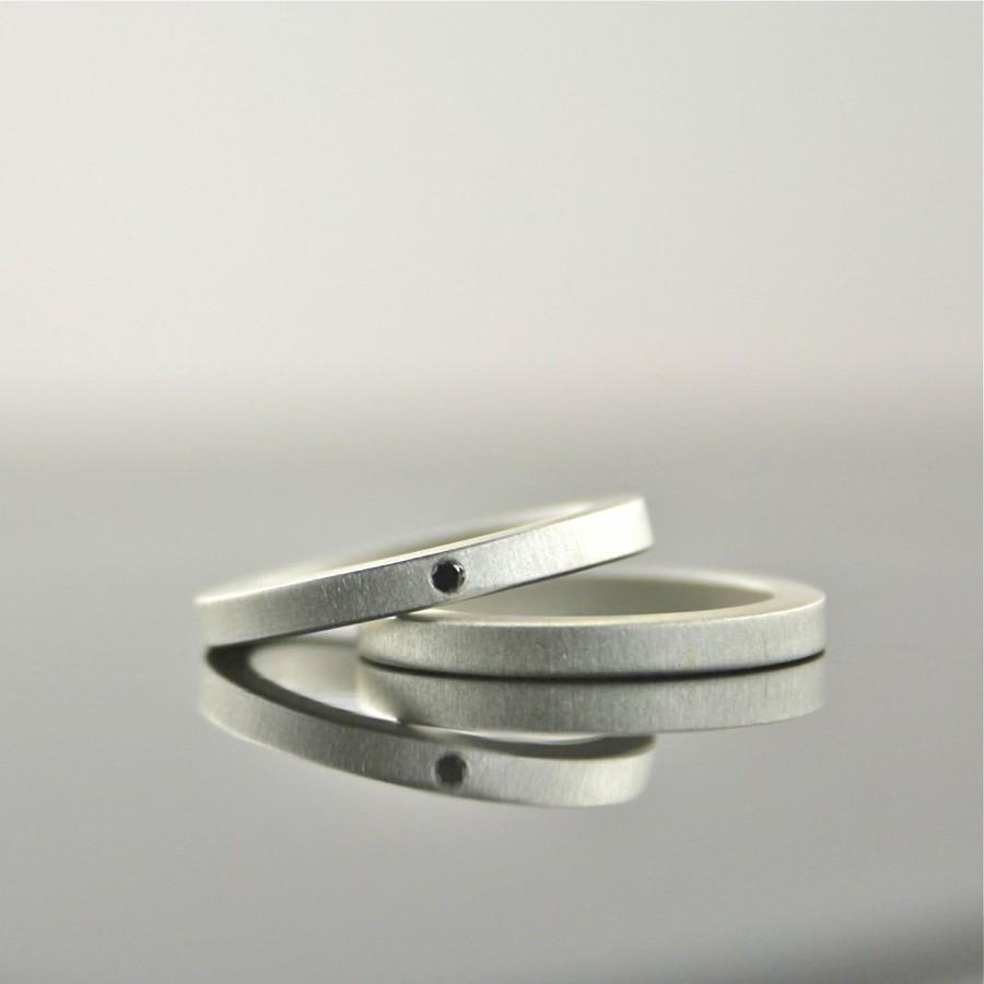 men ring bands simple round for stone main engagement platinum wedding diamond