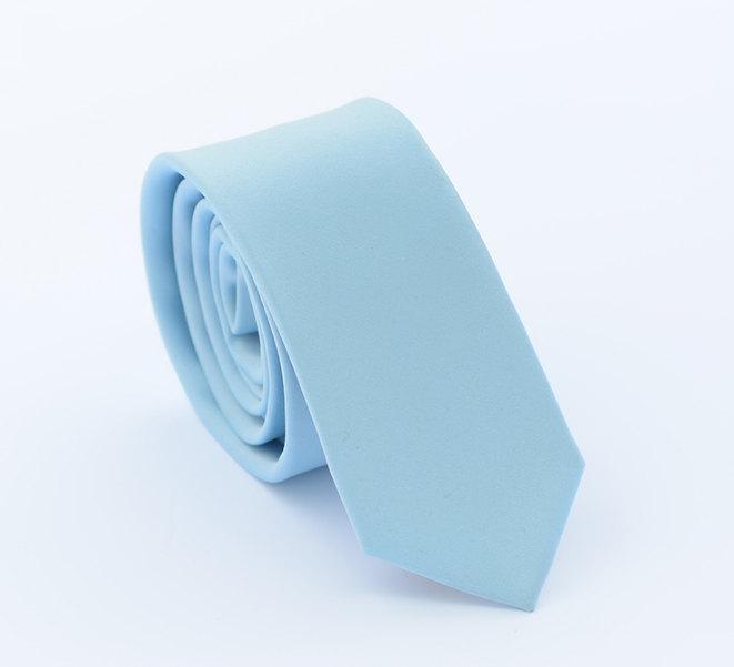 Свадьба - Solid Light Blue Wedding Ties.Men Ties. Neckties for Men.Groomsman Ties.Business Ties Ties