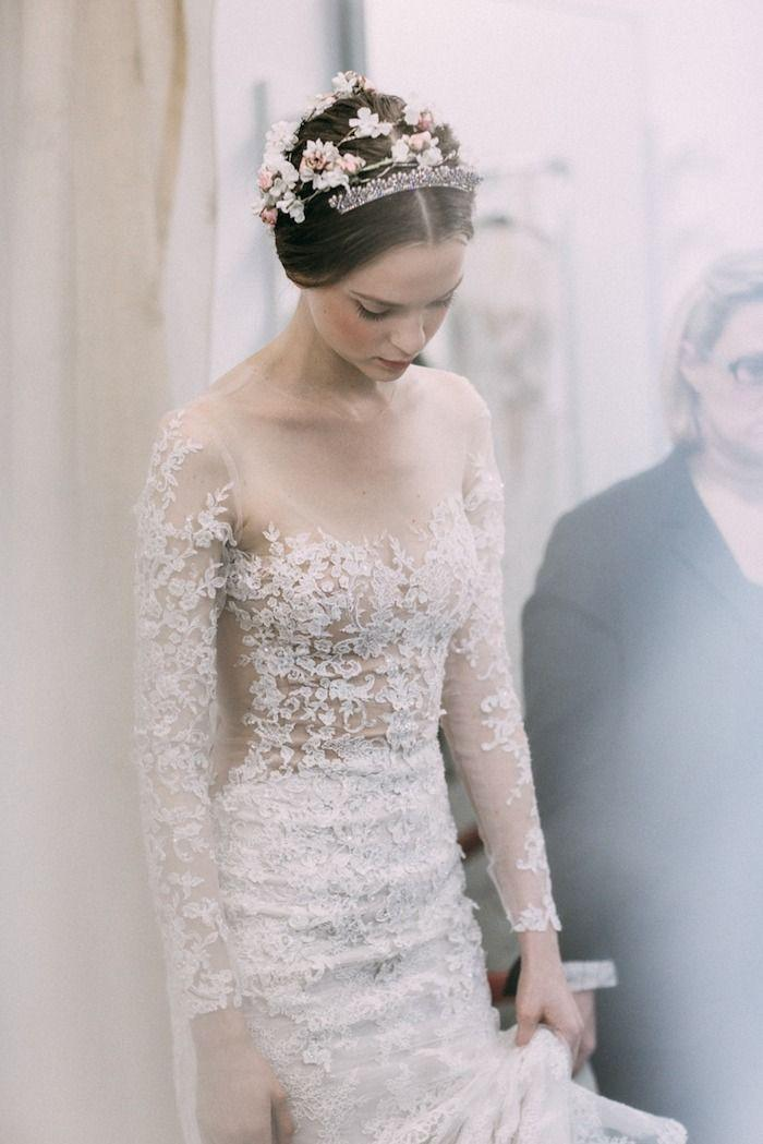 Wedding - Backstage / Wedding Style Inspiration / LANE