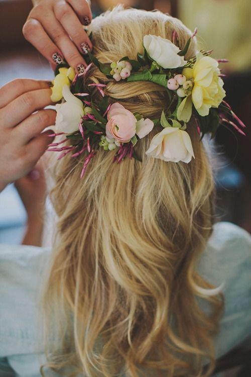 42 Mint, Grey, Blush And Gold Wedding Dresses #42 - Weddbook