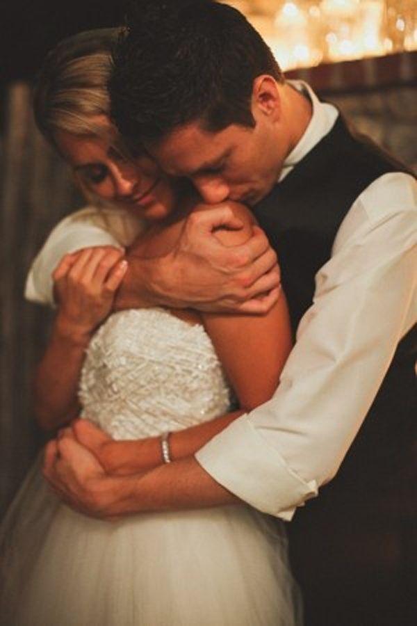 Как вести себя до свадьбы с парнем