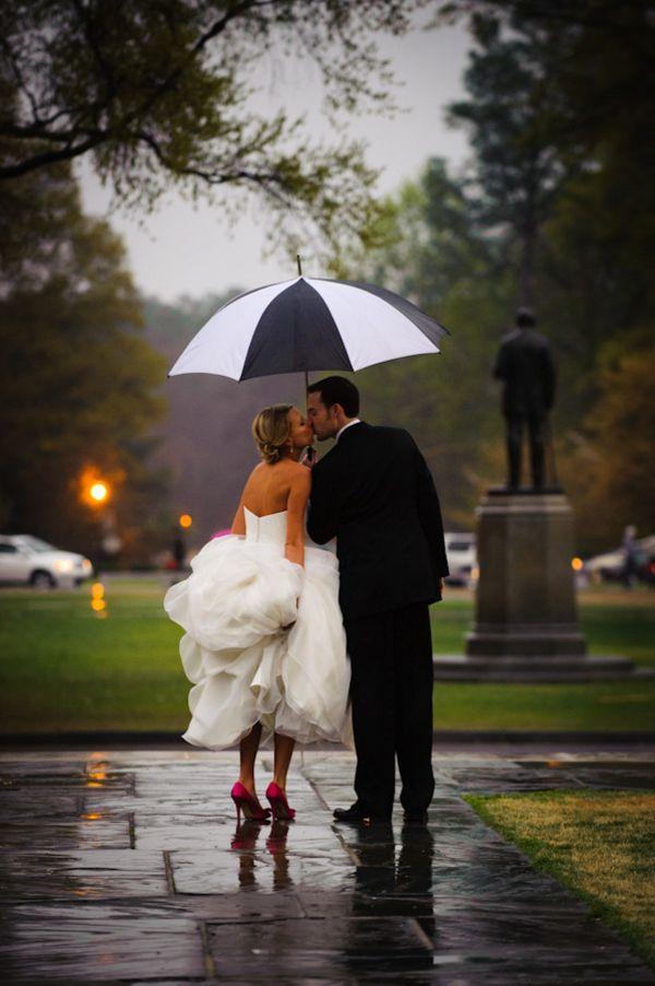 Wedding - Inspired By Rainy Day Weddings