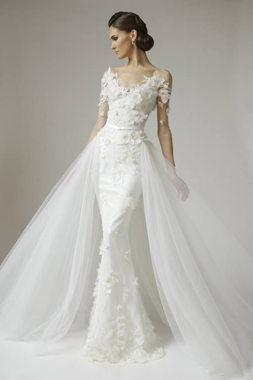 Zage Wedding Dresses Milton 96