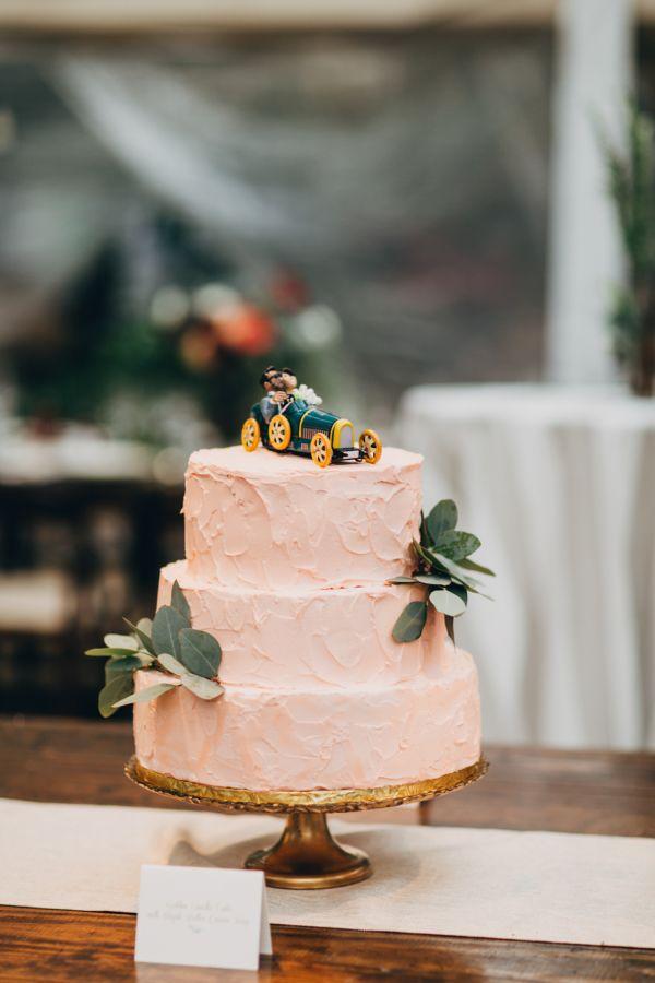 Свадьба - Rustic And Cultural Wedding In North Carolina