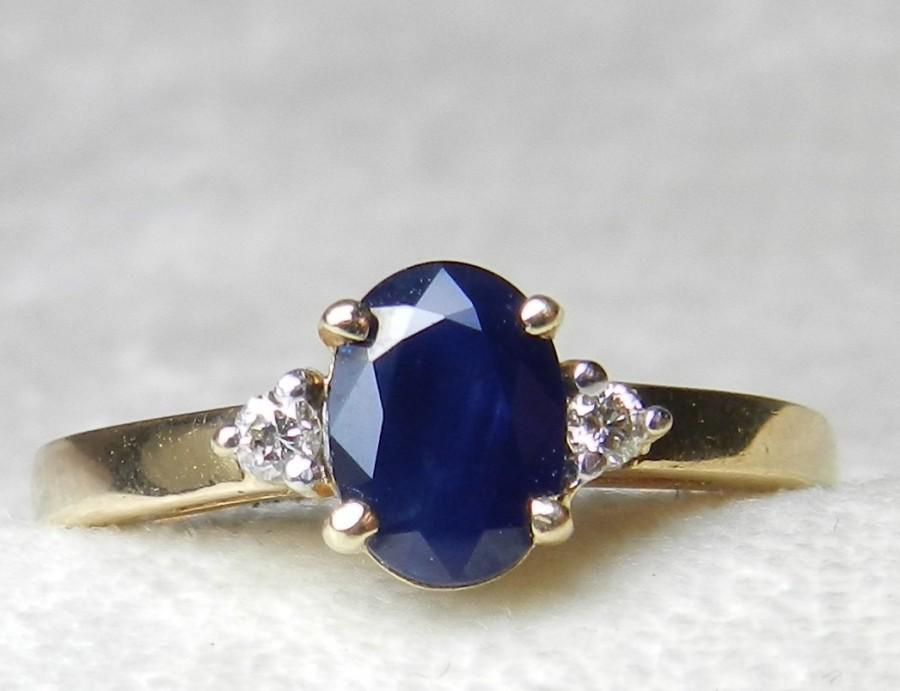 engagement blue diamond item white princess gold myray sapphire rings natural wedding genuine cut