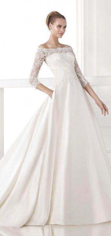Wedding - Winter Wedding Dresses
