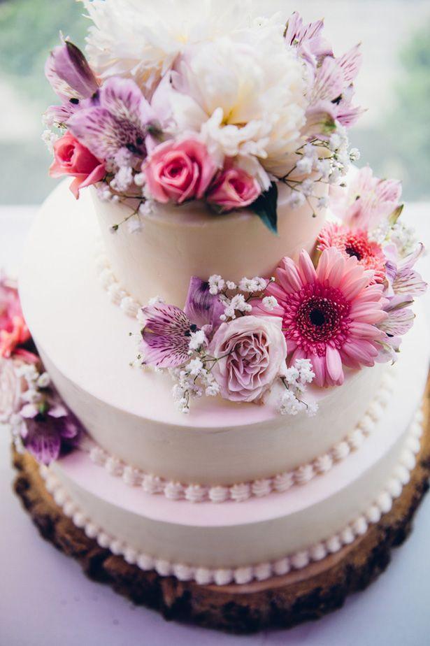 Свадьба - Lillac Mountain Wedding