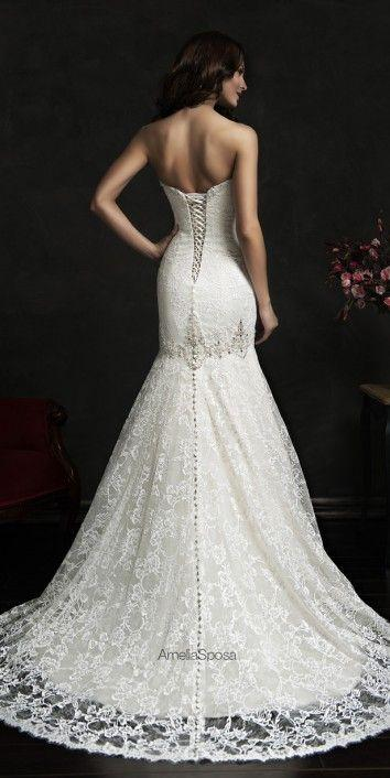Mariage - Amelia Sposa 2015 Wedding Dresses