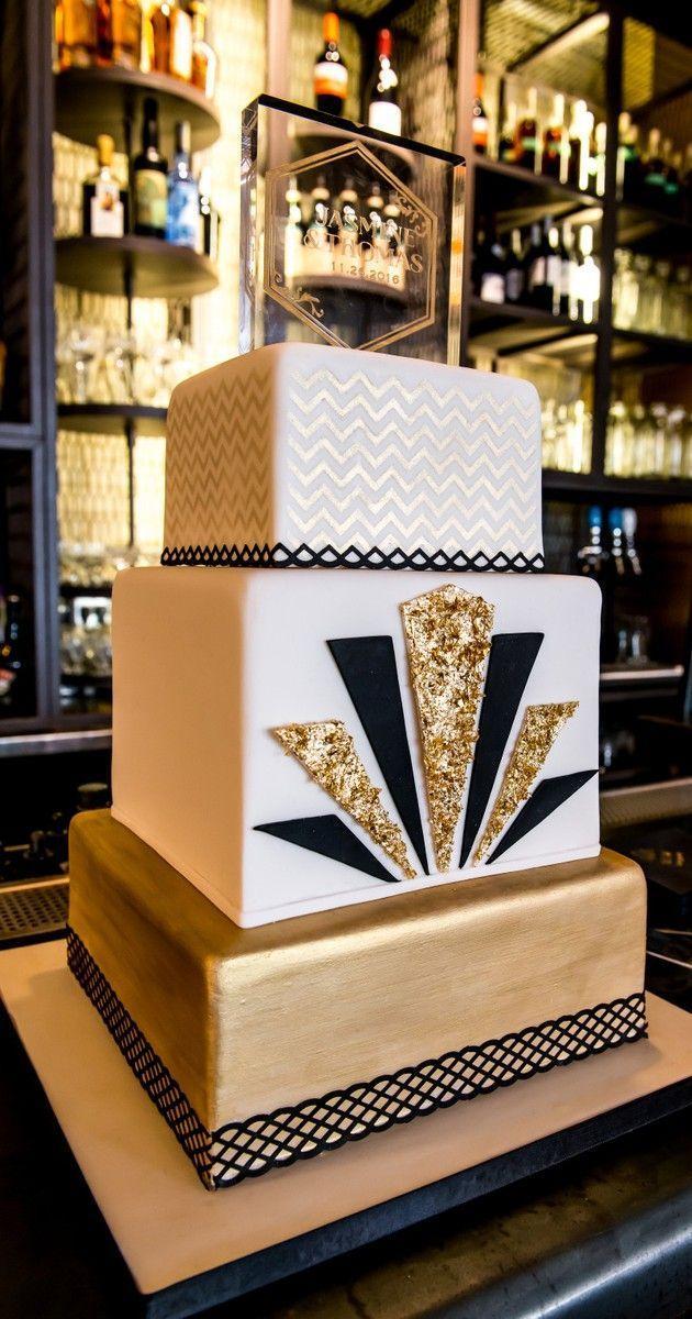 Свадьба - Having A Superb Great Gatsby Themed Wedding - The Wedding Specialists