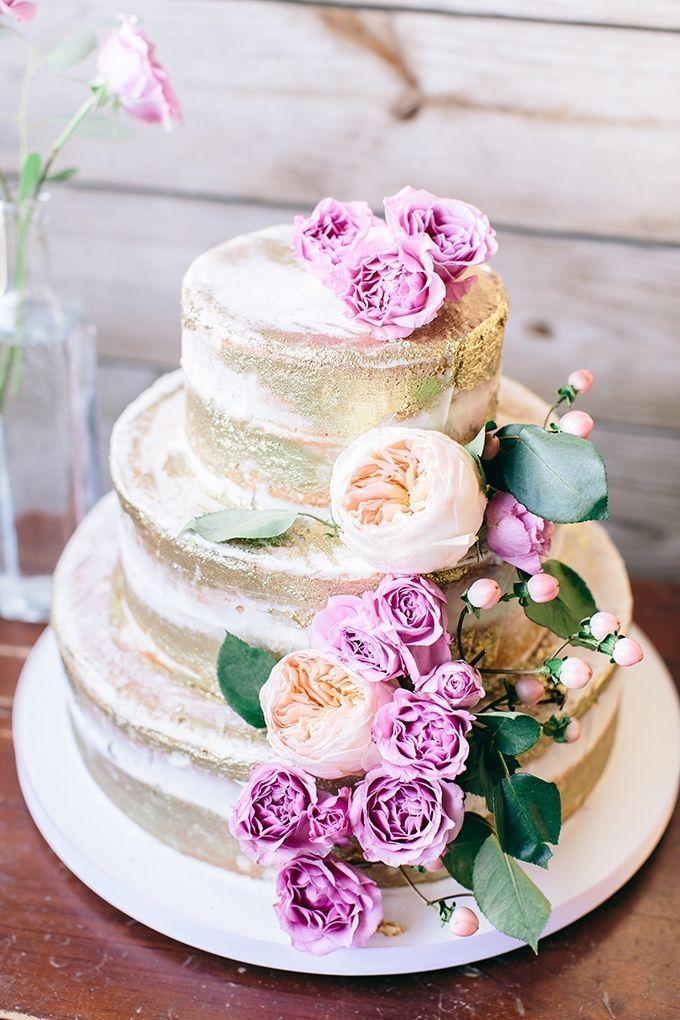 Свадьба - Top 10 Cakes Of 2015