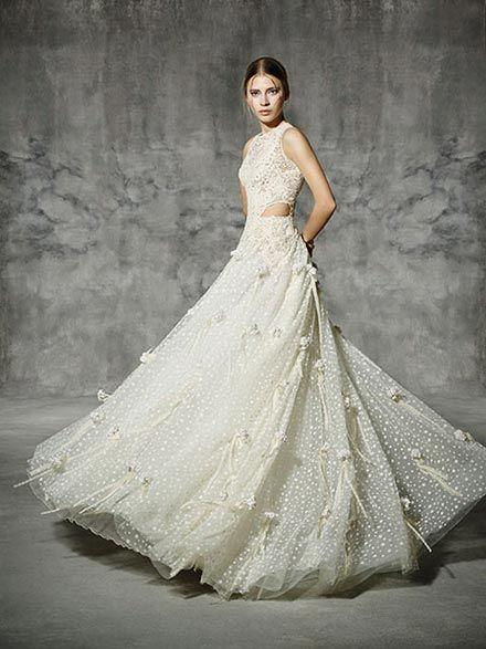 Wedding - Vestidos De Novia Románticos