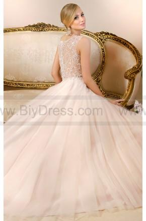Wedding - Stella York Style 6013 - Wedding Dresses 2014 New - Formal Wedding Dresses