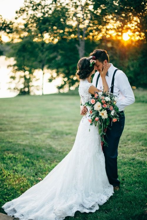 Свадьба - Strength & Dignity