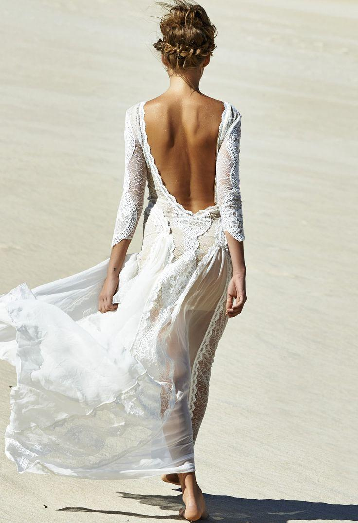 Wedding - Stylish And Delicate Sweety Ruffles One-shouldered Chiffon Dress