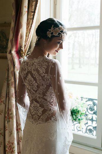 Düğün - Clairepettibone