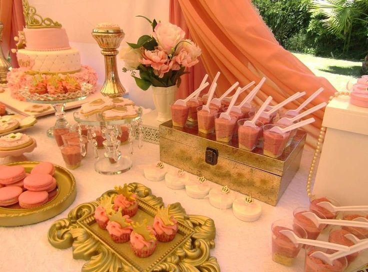 Mariage - Cumpleaños Princesa Birthday Party Ideas