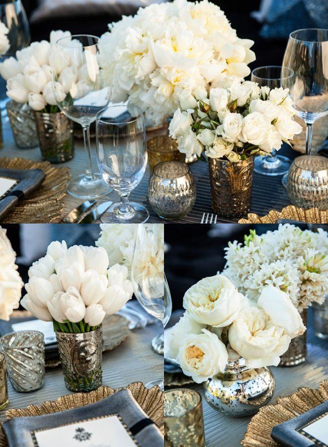 Свадьба - Unforgettable Wedding Reception Ideas