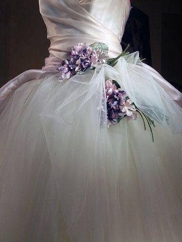 Свадьба - ZsaZsa Bellagio