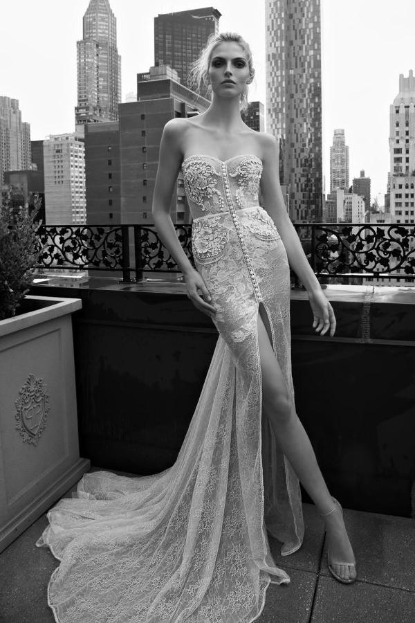 Wedding - Inbal Dror 2016 Wedding Dresses