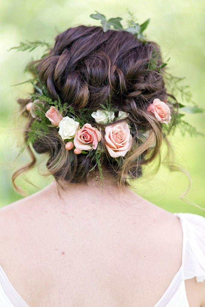 Свадьба - Romantic Winery Wedding Inspiration