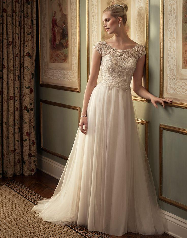 Свадьба - Sexy Backless Luxury Vintage Lace Wedding Dress