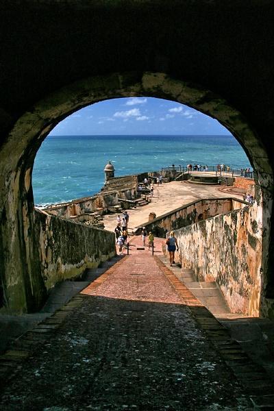 Wedding - San Juan, Puerto Rico