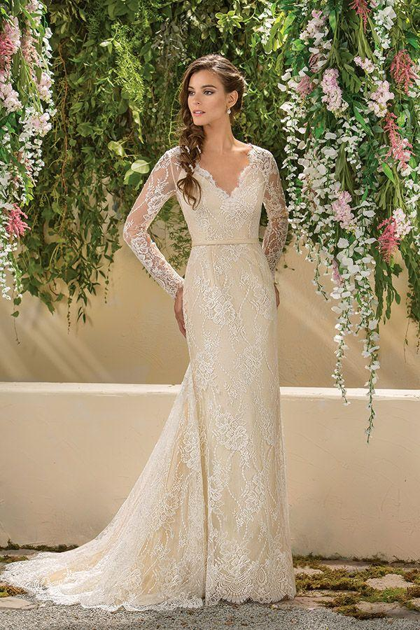 Mariage - Jasmine Bridal 2016 Brings A Classic And Modern Touch