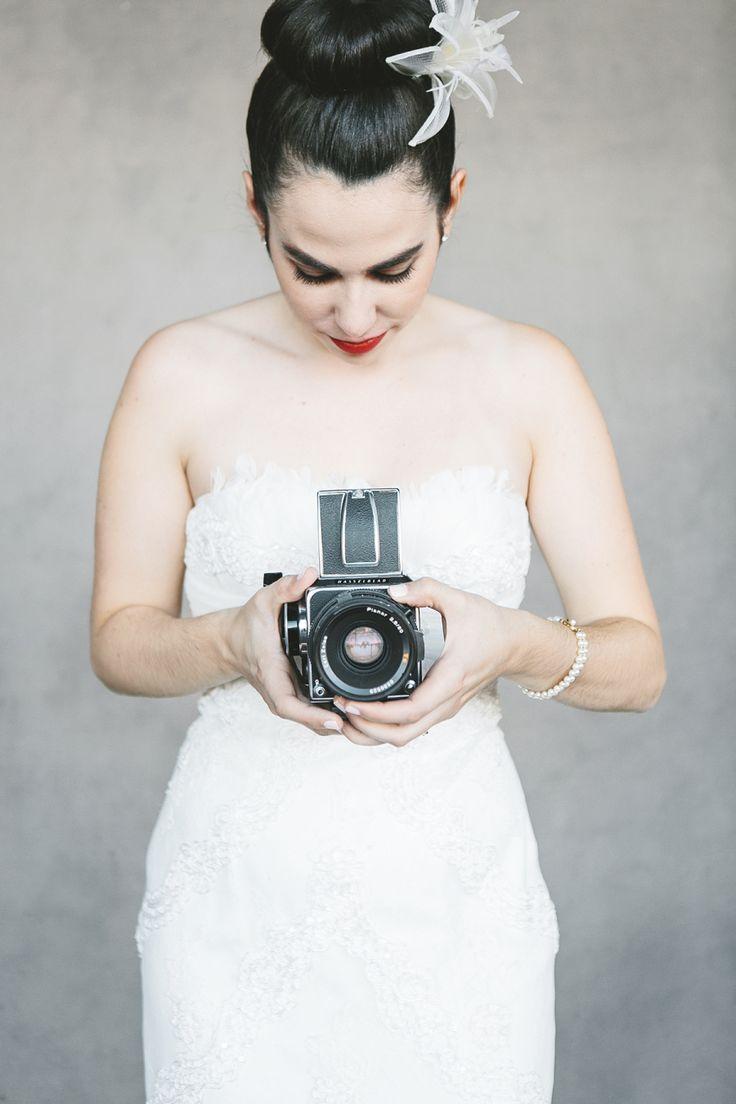 Hochzeit - Photography Focused Fall Wedding