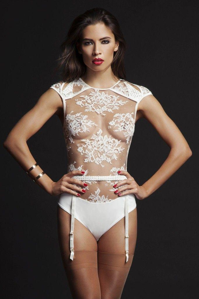 Wedding - $500 And Above Holiday Lingerie Shopping Guide