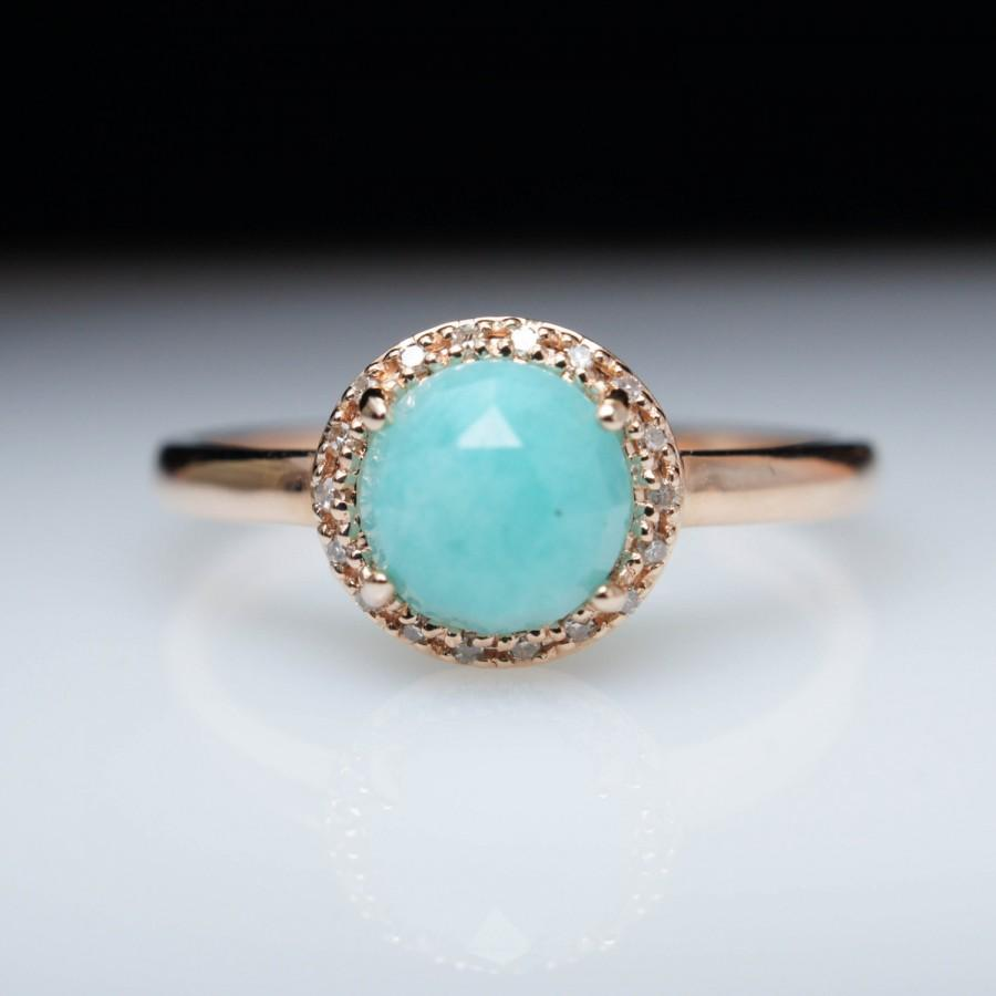 ring size collection beadage jewelry shop amazonite rings