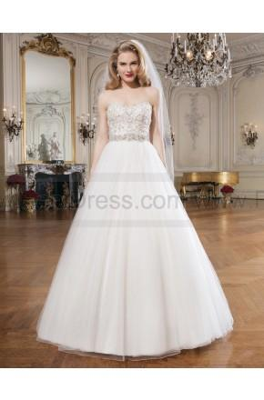 Wedding - Justin Alexander Wedding Dress Style 8724