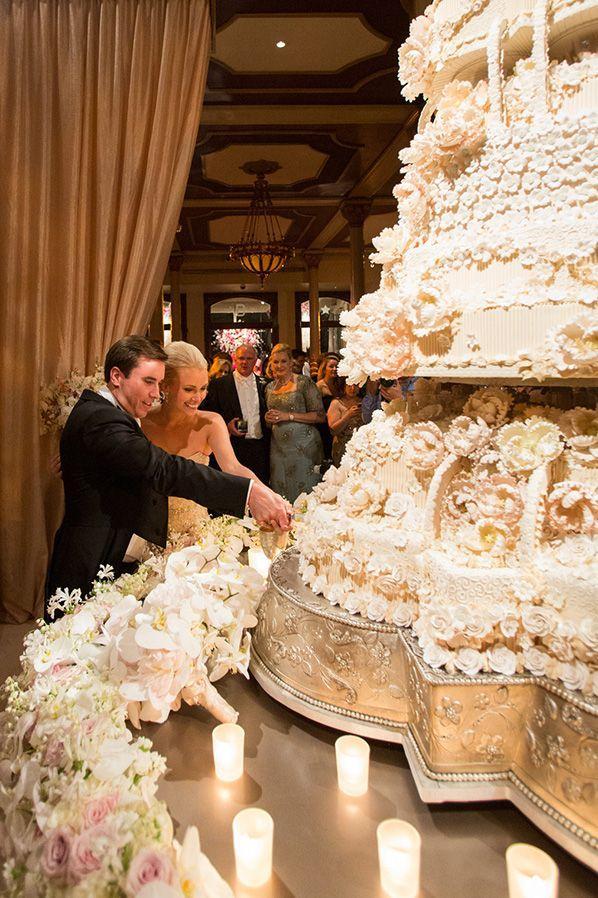 Mariage - Austin Goff Wedding